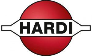 Hardi logo