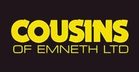 Cousins of Emneth logo