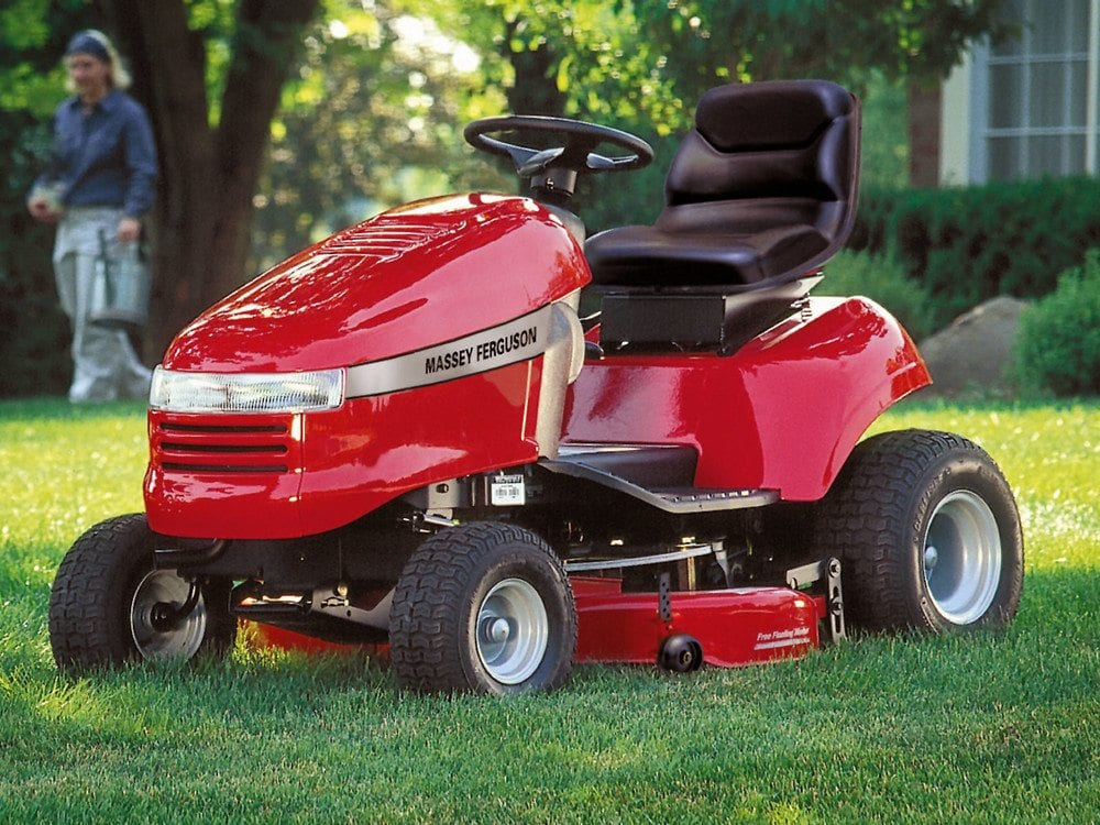 Lawn And Garden Tractor : C o garden machinery sell ride on mowers and lawn tractors