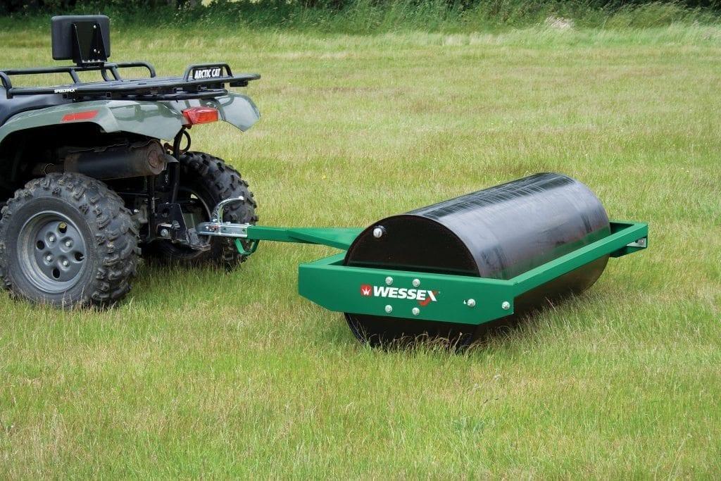 Wessex ATV Roller