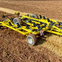 Bednar cultivation machinery at C&O Tractors