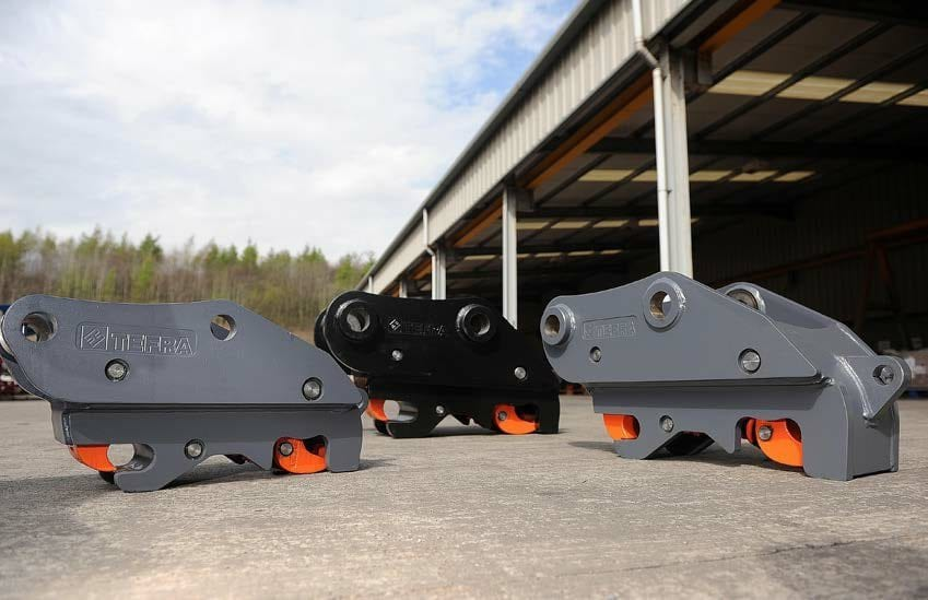 Hills Attachments at C&O Construction