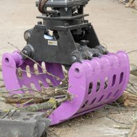 Timber & forestry equipment - ProDem