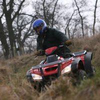 Honda TRX650
