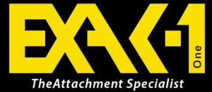 Exac One logo