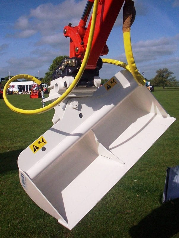 Attachments from C&O Constructon - Whites Material Handling