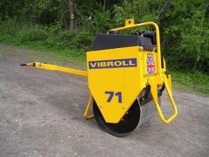Mortimer Vibroll 71