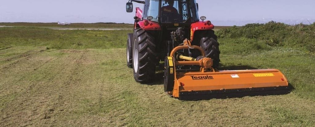 Teagle - Agricultural Machinery at C&O Tractors