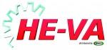HE-VA logo