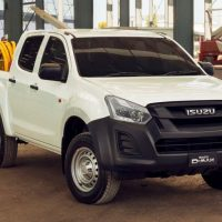 Isuzu Utility Pick-up truck
